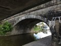 Image for Stone Bridge 62 On The Lancaster Canal - Garstang, UK