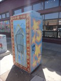 Image for North Park Water Tower Box  -  San Diego, CA