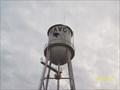 Image for Savoy Water Tower - Savoy, TX