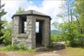 Image for Stone Fire Tower, Owl's Head Summit - Peacham, VT