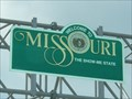 Image for Welcome to Missouri - The Show-Me State