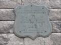 Image for Plaques de la victoire de Guy Carleton à la barricade Près-de-Ville - Québec, Québec