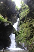 Image for St Nectan's Glen - Tintagel - United Kingdom