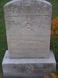 Image for Zechariah M. Rhodes - Andersonville Cemetery, Andersonville, MI.