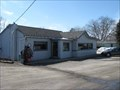 Image for Christos' Diner- Holley, NY.