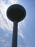 Image for 122nd Avenue Water Tower - Kenosha, WI