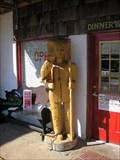 Image for Stubby's Bar-B-Cue Indian - Acworth, GA