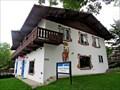 Image for Bozeman Children's Museum back open after flood