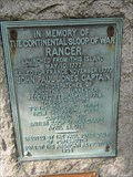 Image for Ranger Memorial - Kittery, Maine