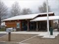 Image for Visitor Information Center - Midland, OR