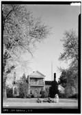 Image for Sam Brown House - Gervais, Oregon