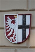 Image for Stadtwappen am Rathaus - Altenahr, Germany
