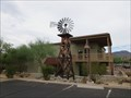 Image for Stagecoach Inn Windmill - Cave Creek, Arizona