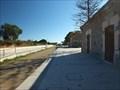 Image for Train Station Son Servera Mallorca / Spain