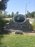 Image for Rimgate Park - Lake Forest, CA