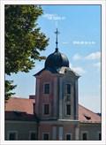 Image for TB 3203-11 Rudolec, vež zámku, CZ