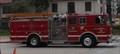 Image for Pasadena Fire Truck #37 - Pasadena, CA