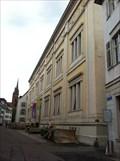 Image for Naturhistorisches Museum - Basel, Switzerland