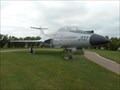 Image for McDonnell CF101 Voodoo 101037 - Slemon Park - Summerside, PEI