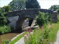 Image for Bridge 28 - Llangollen Canal - Grindley Brook, Shropshire, UK.