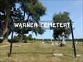 Image for Warner Cemetery Nashville Mi.