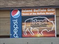 Image for Island Buffalo Grill - Antelope Island, Utah