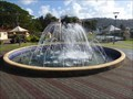 Image for Serenity Park Fountain - Castries, St. Lucia