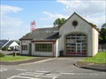 Image for New Galloway Fire Station, Scotland