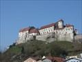 Image for Burg zu Burghausen - Lk. Altötting, Bayern, D