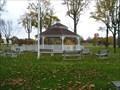 Image for Roosevelt Park War Memorials Gazebo - Egg Harbor City, NJ