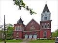 Image for St. Mark's Anglican Church - Halifax, NS