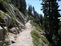 Image for Bumpass Hell Trail - Lassen Volcanic National Park, California