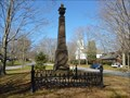 Image for Northfield Civil War Monument - Northfield in Litchfield, CT