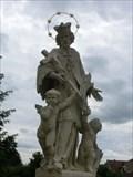 Image for St. John of Nepomuk // sv. Jan Nepomucký - Jaromerice nad Rokytnou, Czech Republic