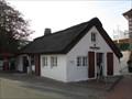 Image for Duhner Fischerhus von 1745 - Cuxhaven, Germany