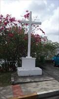 Image for Une Croix 01 - Sainte-Anne, Martinique