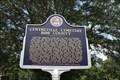 Image for Centreville Cemetery Bibb County -- Centreville AL