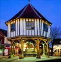 Image for Market Cross - Wymondham, Norfolk