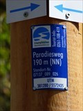 Image for 190 m - Paradiesweg - Polch, RP, Germany