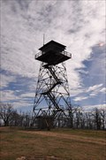 Image for Rich Mountain Fire Tower