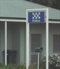 Image for Bruce Rock Police Station,  Western Australia