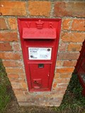 Image for Victorian Post Box - Ivychurch, Kent, UK