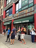 Image for Starbucks - Canal St. - New York, NY