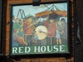 Image for The Red House, The Square, Caverswall, Staffordshire UK