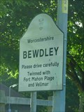Image for Bewdley, Worcestershire, England