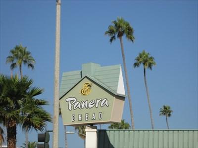 Panera - Wilshire Blvd - Santa Monica, CA - Panera Bread