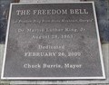 Image for The Freedom Bell - Stone Mountain, GA.