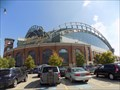 Image for Miller Park  -  Milwaukee, WI
