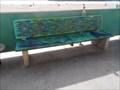 Image for Fishy Bench  -  Santa Cruz, CA