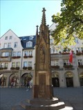 Image for Vinzenzbrunnen - Aachen, NRW, Germany
